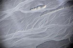 Древние рисунки в перуанской пустыне: новый свет на Линии Наска