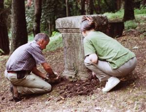 В Северной Италии найдено доисторическое римское поселение