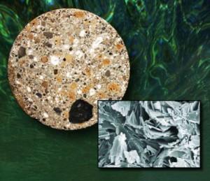 Древнеримский рецепт бетона может помочь сократить выбросы углекислого газа
