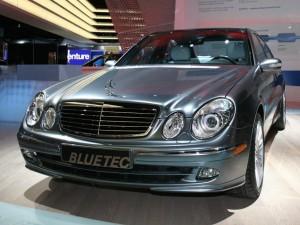 Какие автомобили считать роскошью?