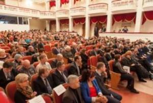 Мэр Сергей Носов провел очередную встречу с тагильчанами