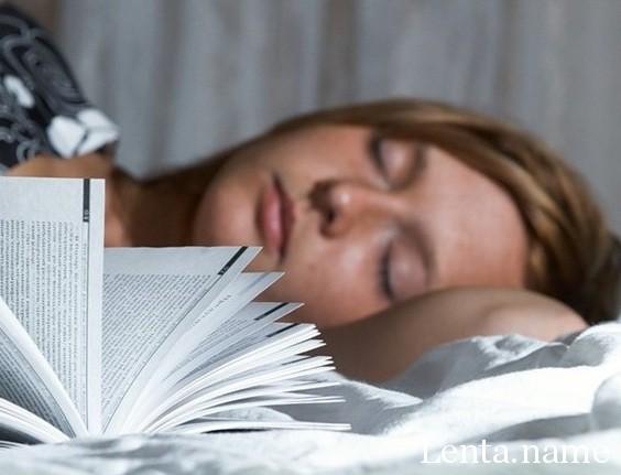 Неправильный режим сна в середине жизни может повлиять на память в пожилом возрасте