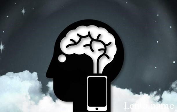 Смартфоны развивают некоторые функции мозга
