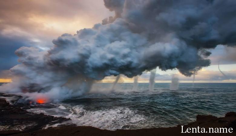 В Атлантике может подходить к концу эпоха ураганов