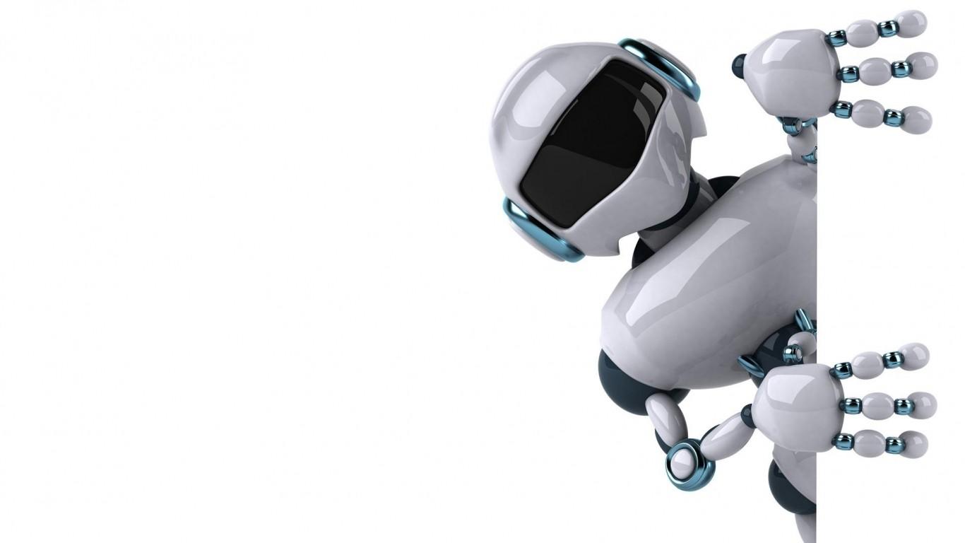 В Сколково презентуют первого в мире робота-автомойщика