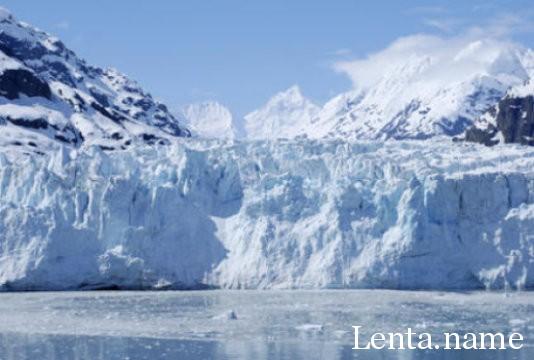 Ученые: Таяние ледников в Западной Антарктиде поднимет уровень мирового океана на три метра
