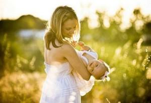 Осознанное-материнство