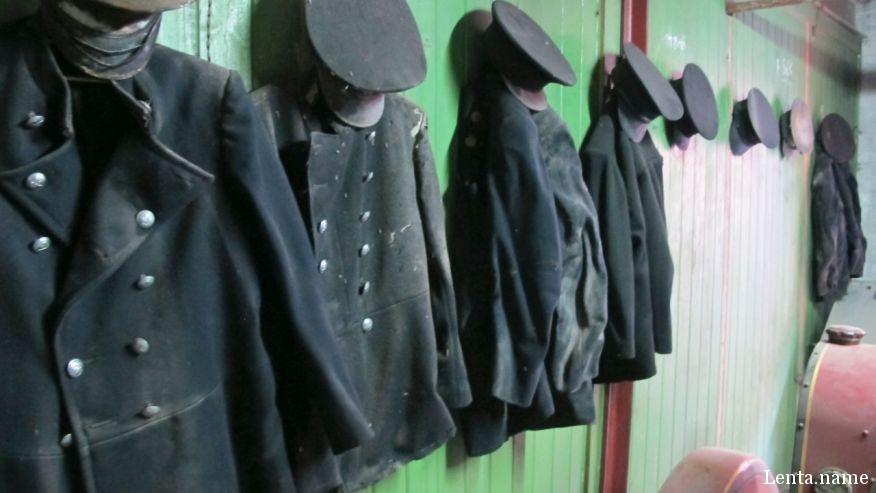 Секретная пожарная станция обнаружена в подвале фабрики в Великобритании