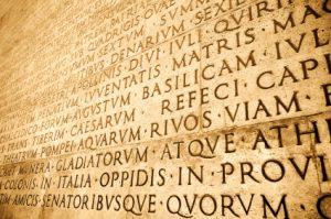 Noto состоит из 110000 символов и 110 систем письменности