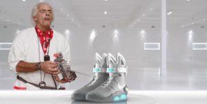 Фильм «Назад в будущее» вдохновил ученых на создание фантастического материала
