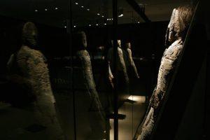 Более ста мумий в районе Чинчорро начинают портиться