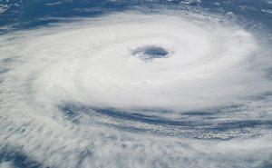 Восемь маленьких спутников будут отслеживать ураганы