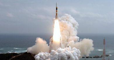 Hayabusa 2 готовится покорять Астероид Ryugu