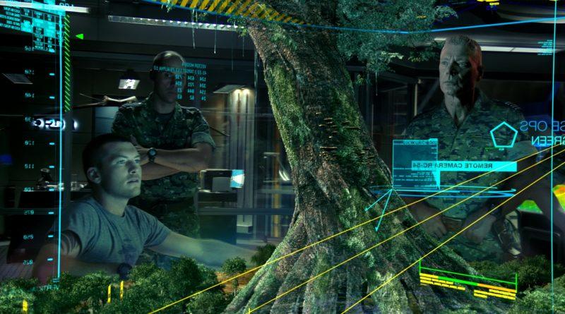 Научно-фантастические голограммы стали на шаг ближе