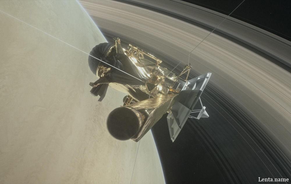 Почему НАСА собирается испарить один из своих лучших космических аппаратов