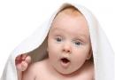 Планшет может вызвать задержку речевого развития у ребенка