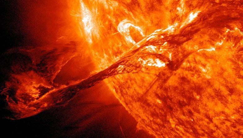 НАСА хочет прикоснуться к Солнцу