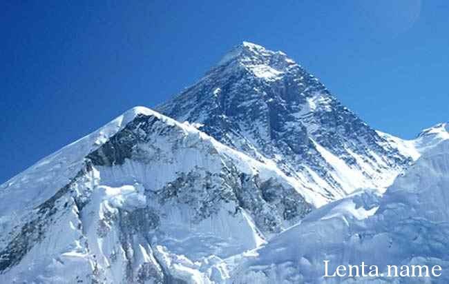 Эверест за 50 лет потерял десятую часть ледников
