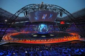 Призёры XXVII Всемирной летней Универсиады, представляющие Подмосковье, получат премии от областного правительства