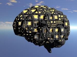 """В Европе официально стартовал проект """"Человеческий мозг"""""""