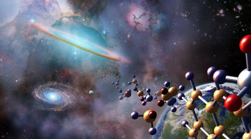 """Теория """"Великого фильтра"""", как объяснение, почему мы не можем связаться с другими цивилизациями"""