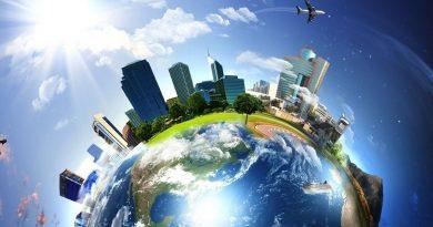 В Германии правительством одобрен «Климатический план»