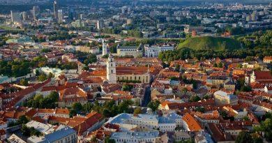 Литва: механизм возврата НДС