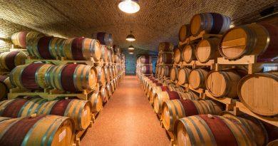 Франция окажет налоговую поддержку винодельческой отрасли