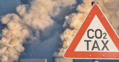Кабинет министров Германии согласился повысить налоги на углерод